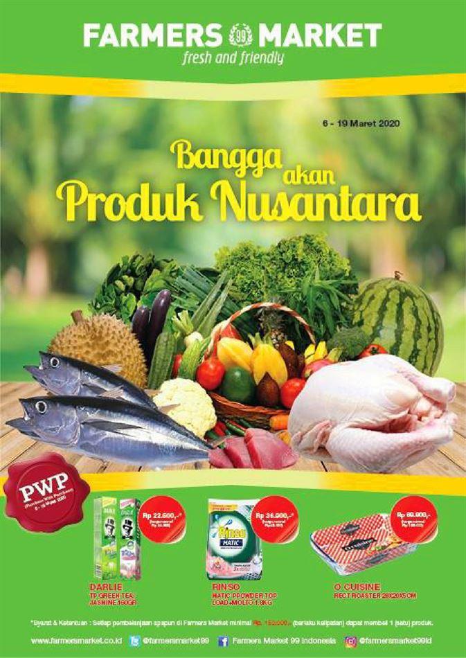 Promo Farmers Market 1