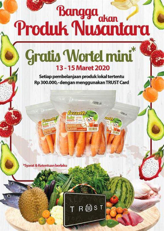 Katalog Promo Farmers Market Jakarta Selatan Hari Ini 20 Maret 2020 Promo Produk
