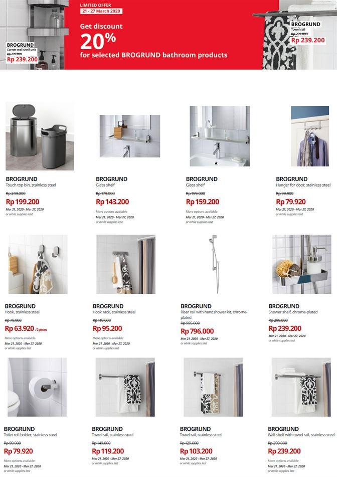 Promo IKEA 1