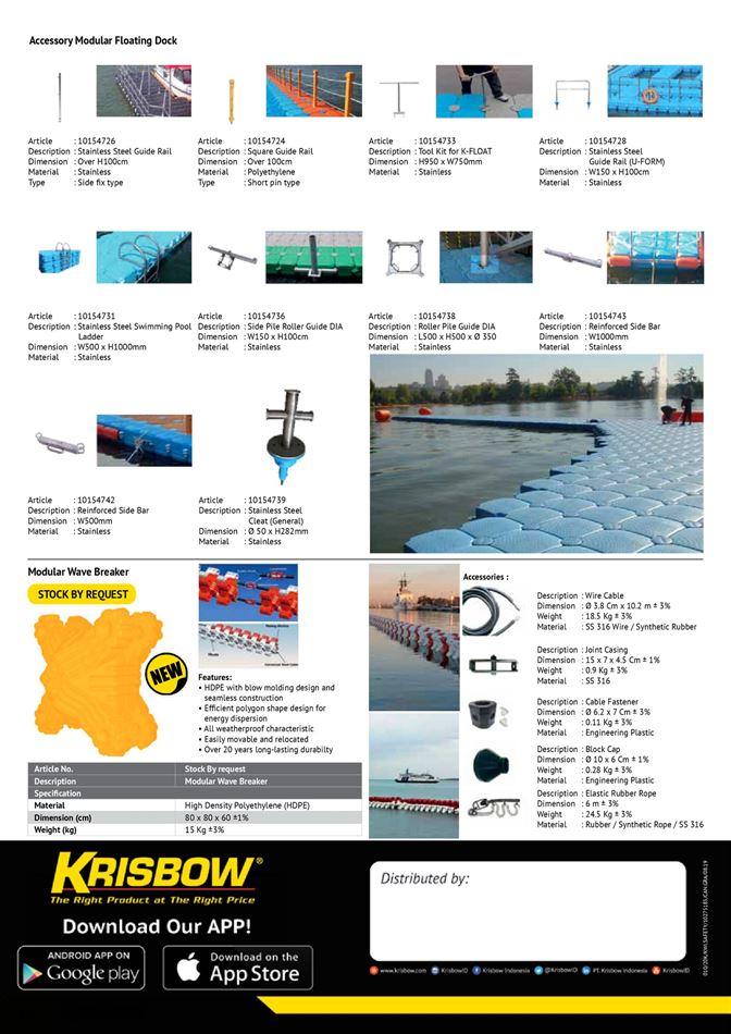 Promo Krisbow 28