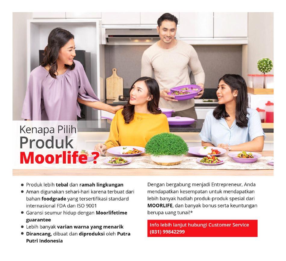 Promo Moorlife 19