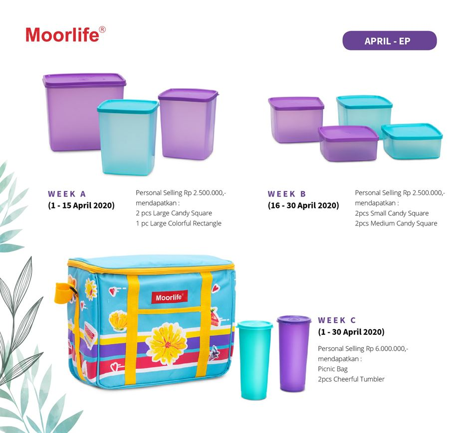 Promo Moorlife 22