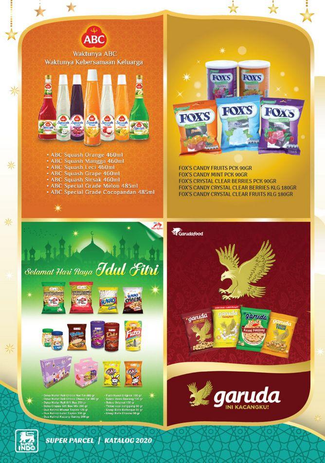 Promo Super INDO 12