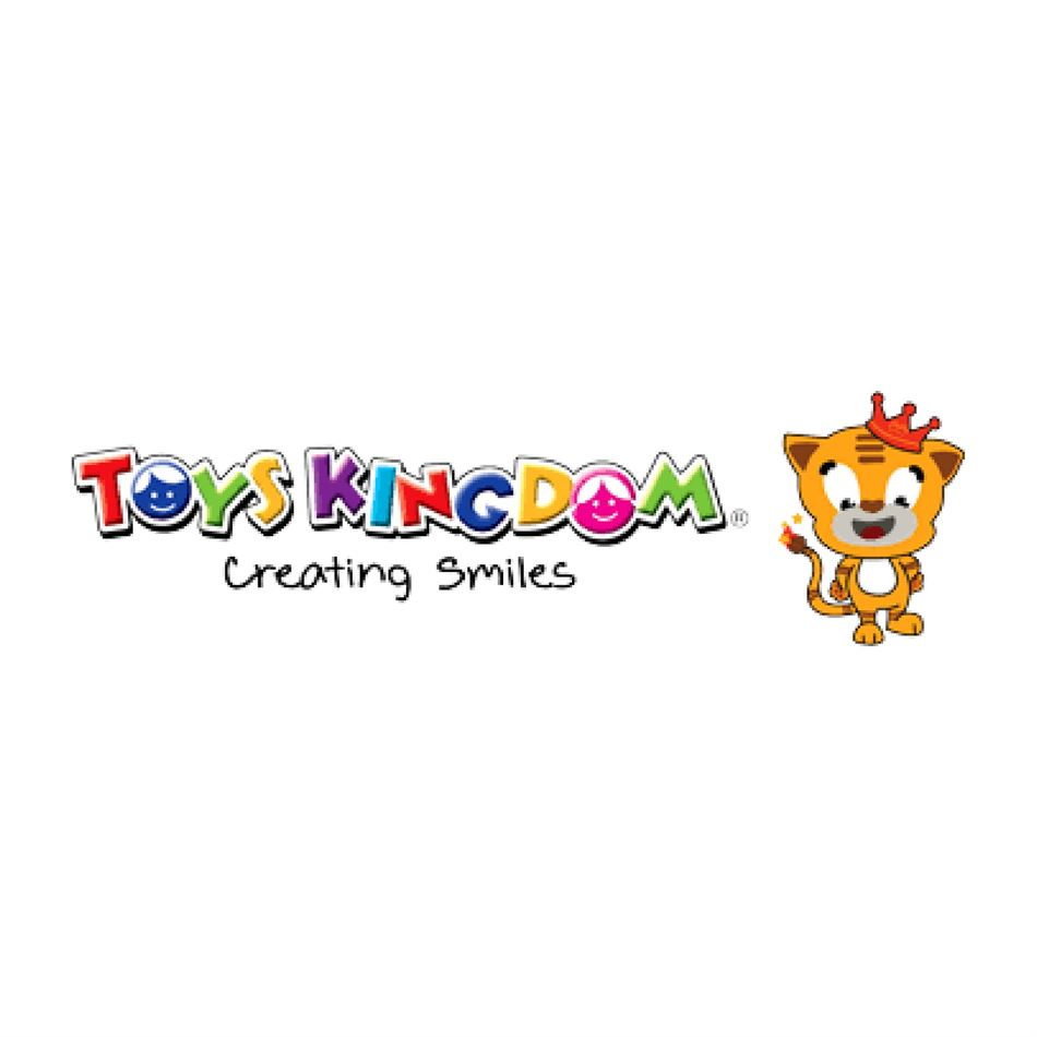 Promo Toys Kingdom 4