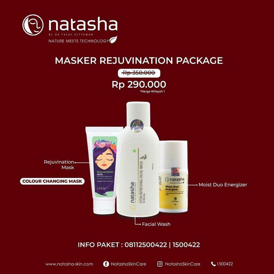 Promo Natasha Skin Care 3