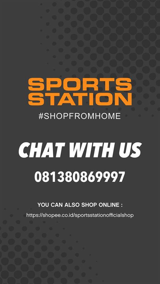 Promo Sport Station 45