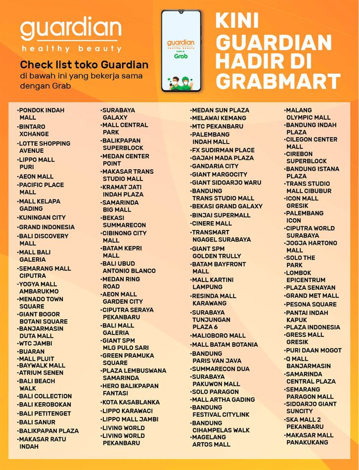 Promo Guardian 43