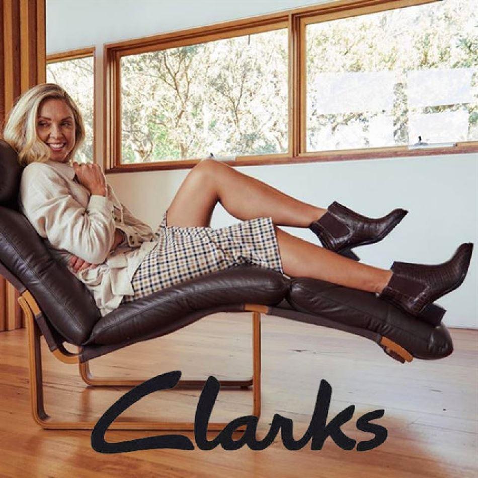 Promo Clarks 1