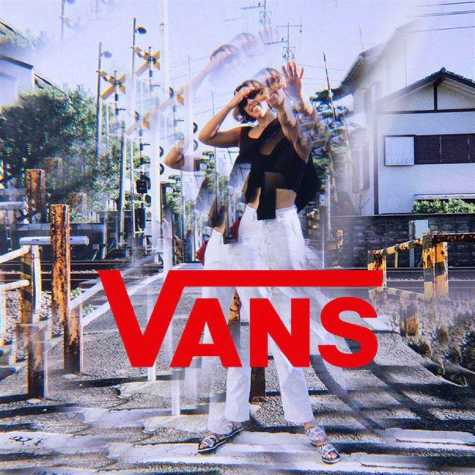Promo Vans 1