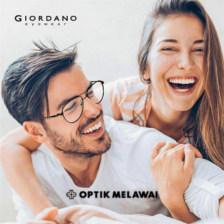 Promo Optik Melawai 1