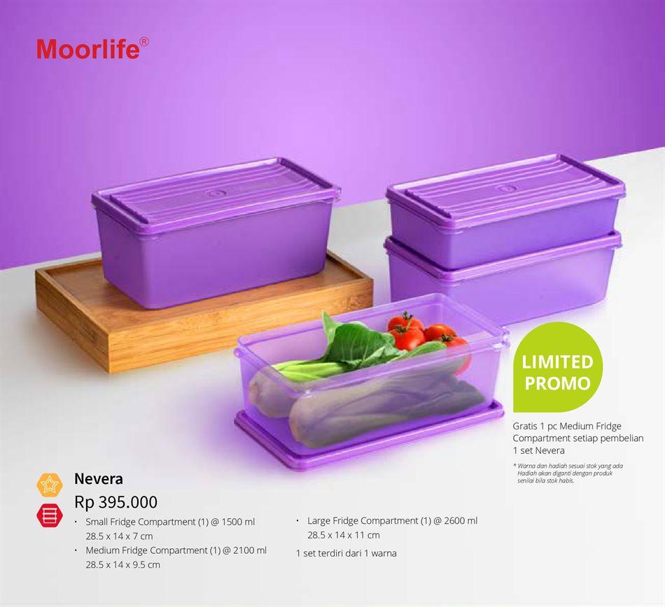 Promo Moorlife 2