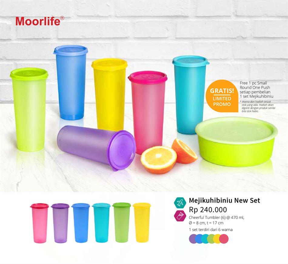 Promo Moorlife 10