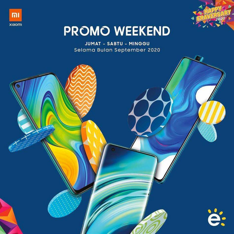 Promo Erafone 1