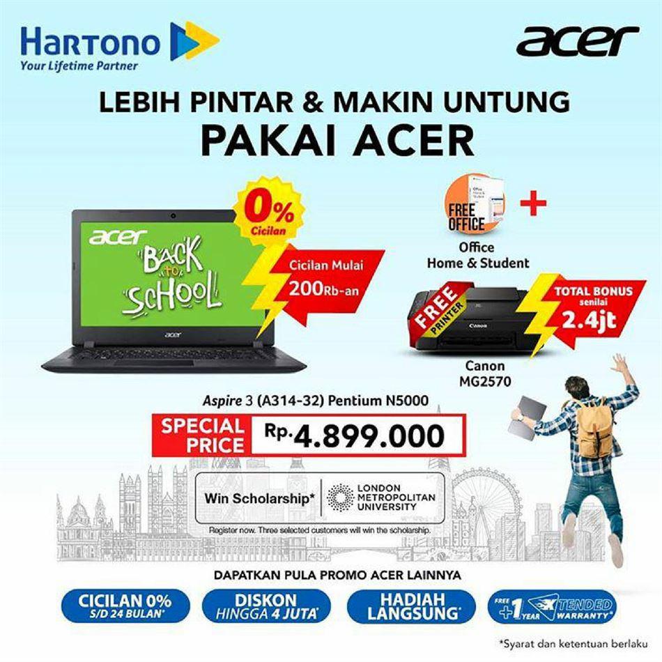 Promo Hartono Elektronika 1