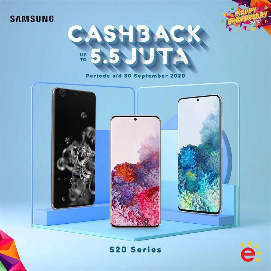 Promo Samsung 1