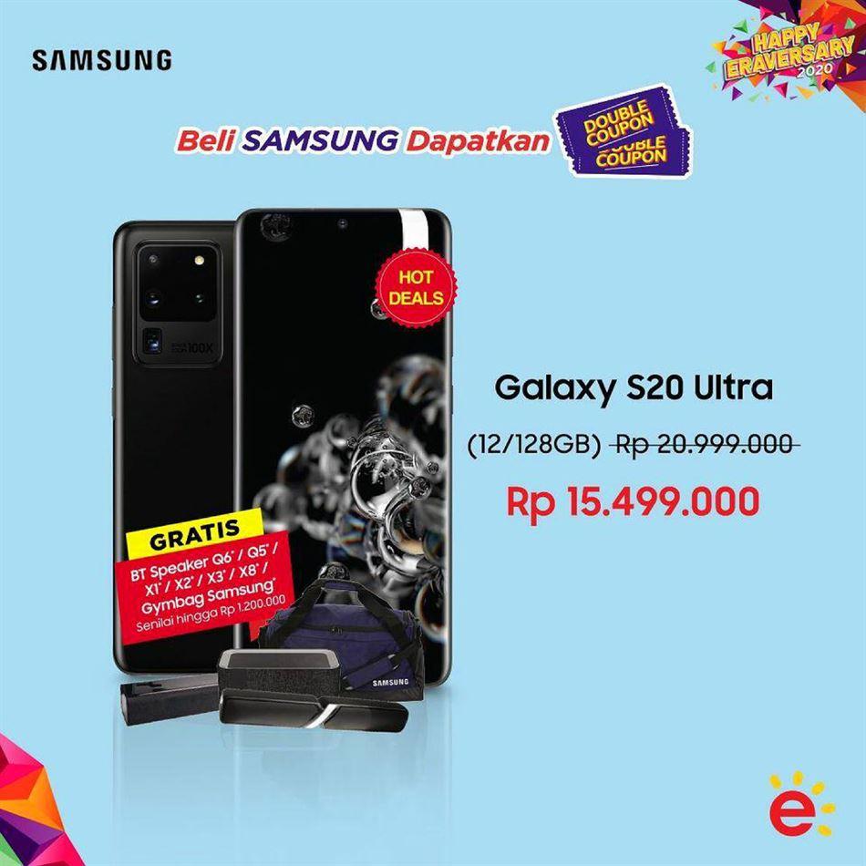 Promo Samsung 2