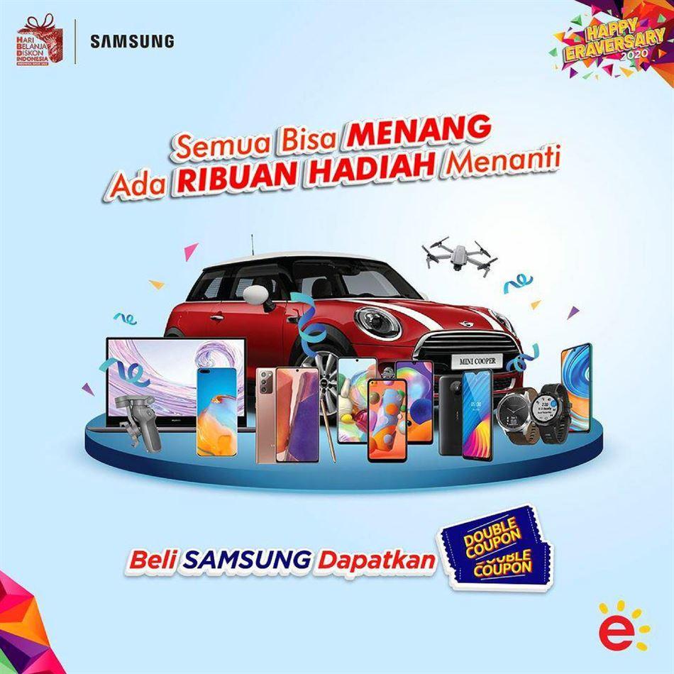 Promo Samsung 5