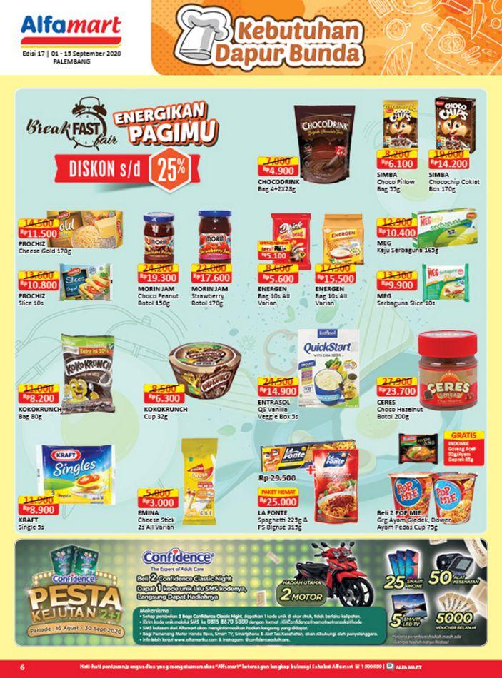 Promo Alfamart 6