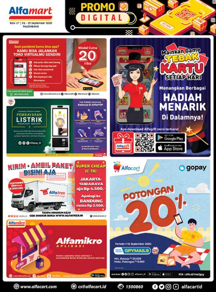 Promo Alfamart 13