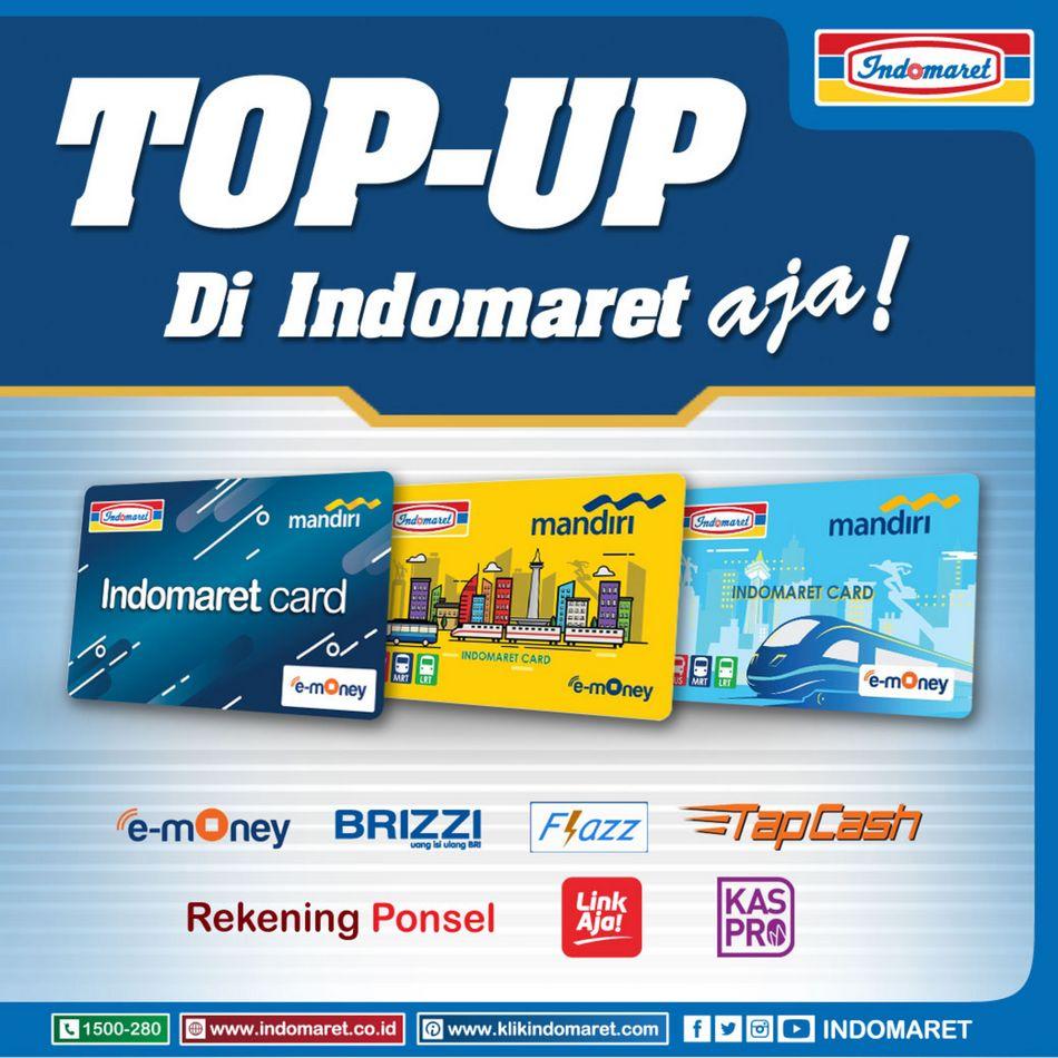 Promo Indomaret 10