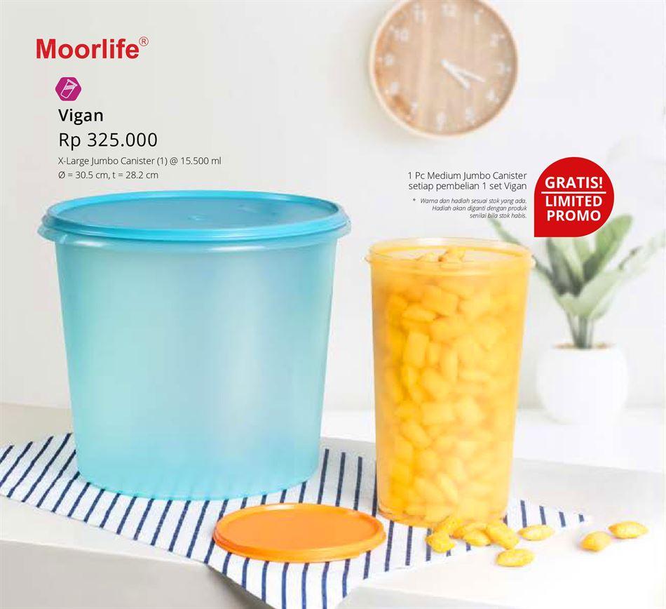 Promo Moorlife 6