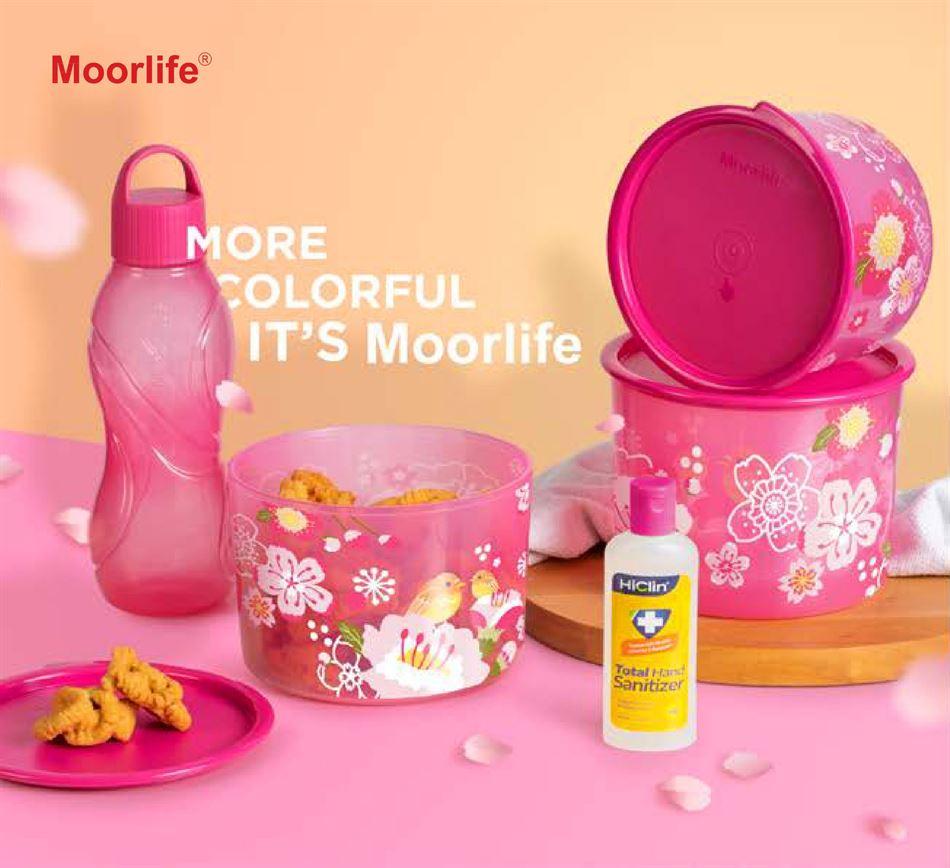 Promo Moorlife 16