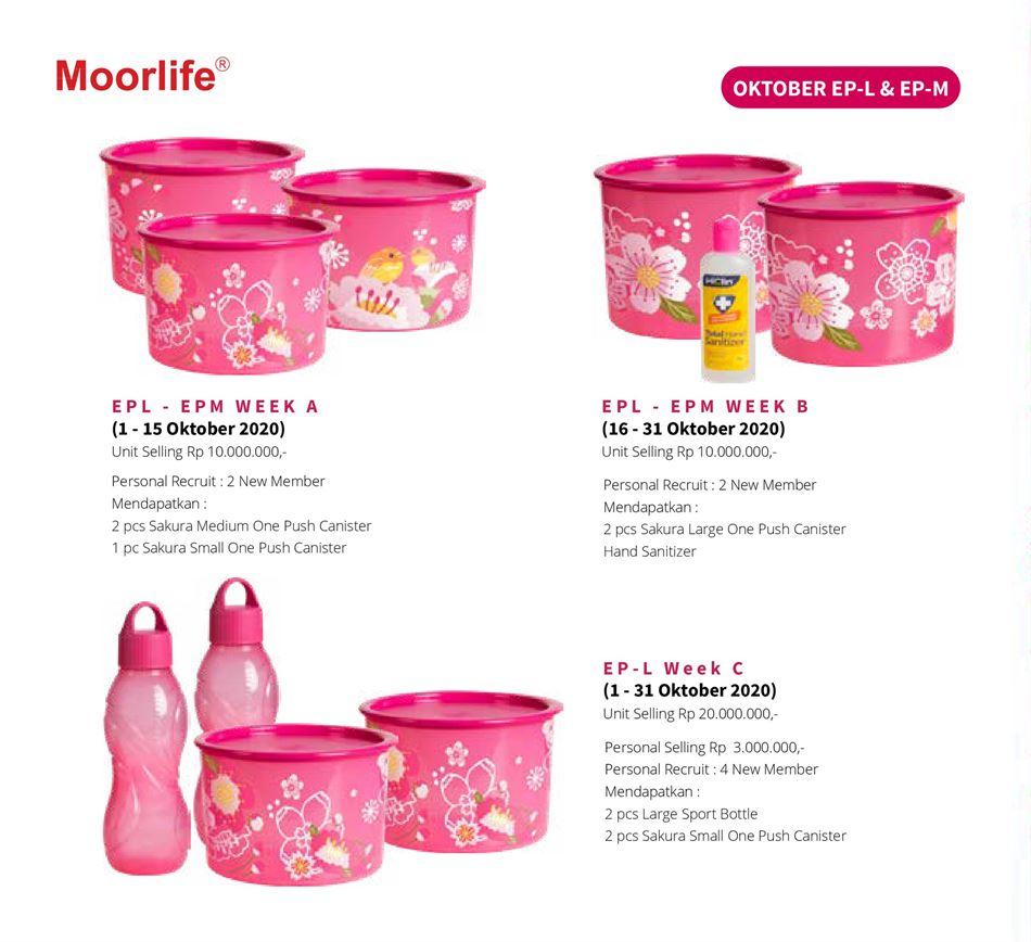 Promo Moorlife 18