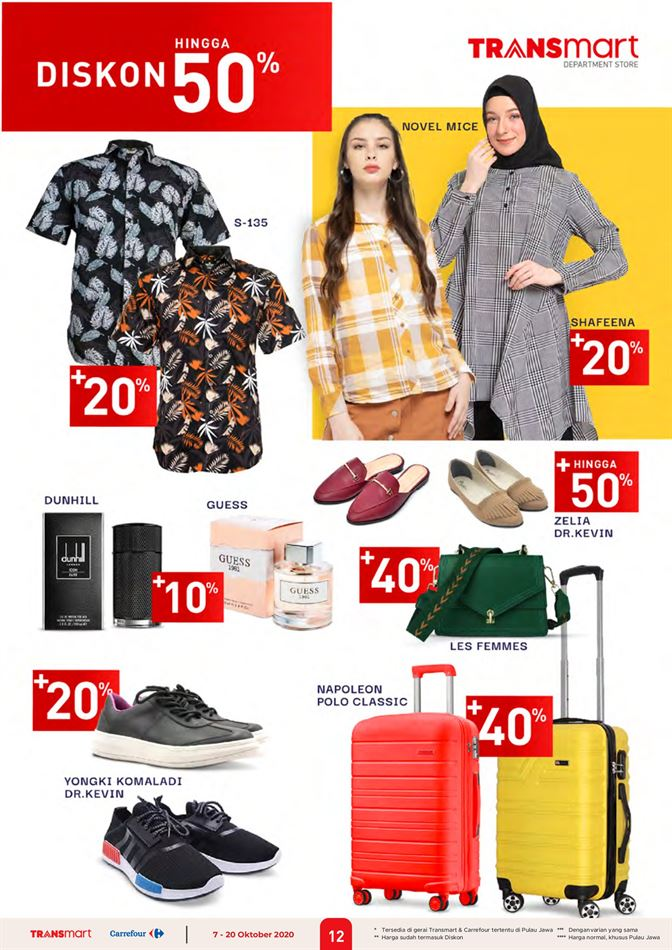 Promo Carrefour 12