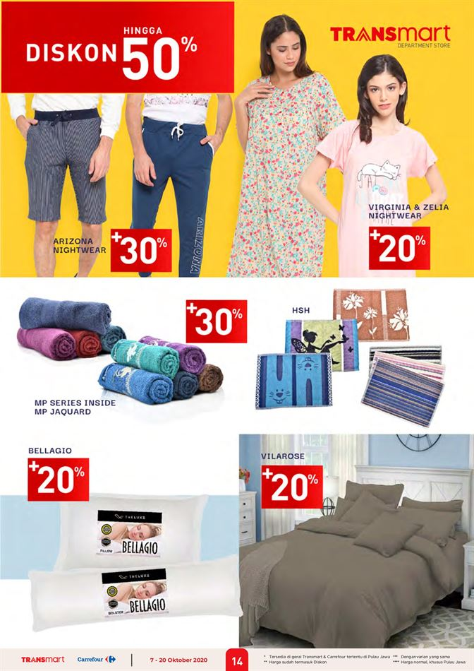 Promo Carrefour 14