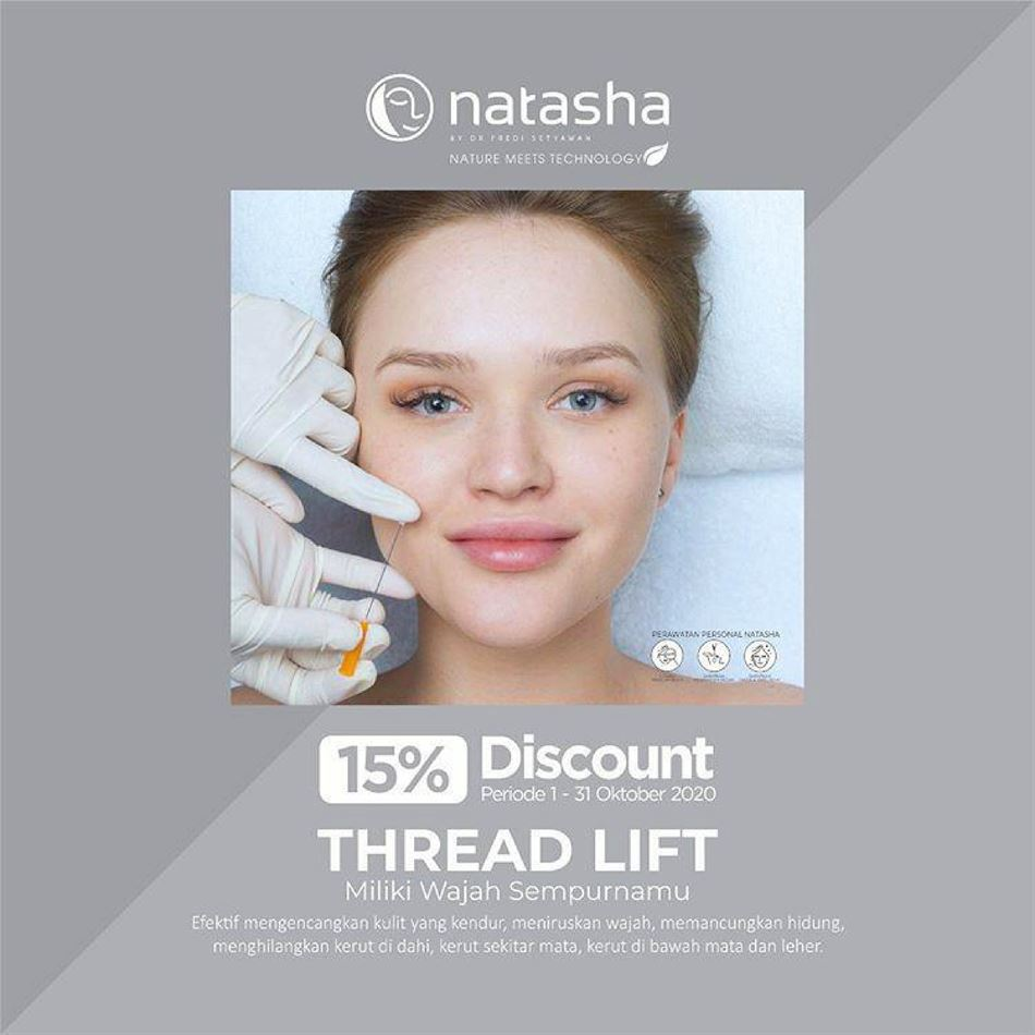 Promo Natasha Skin Care 5
