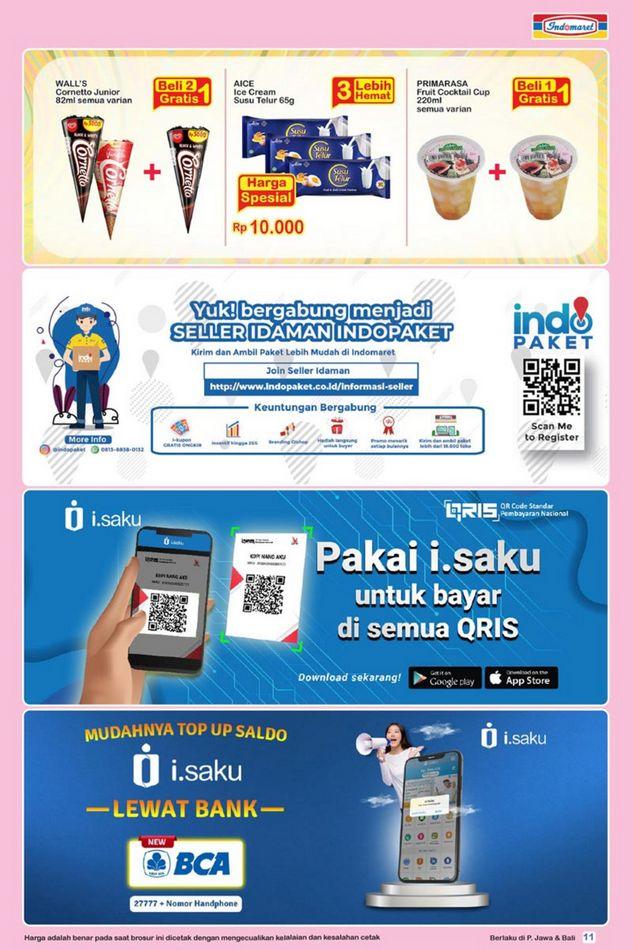 Promo Indomaret 11