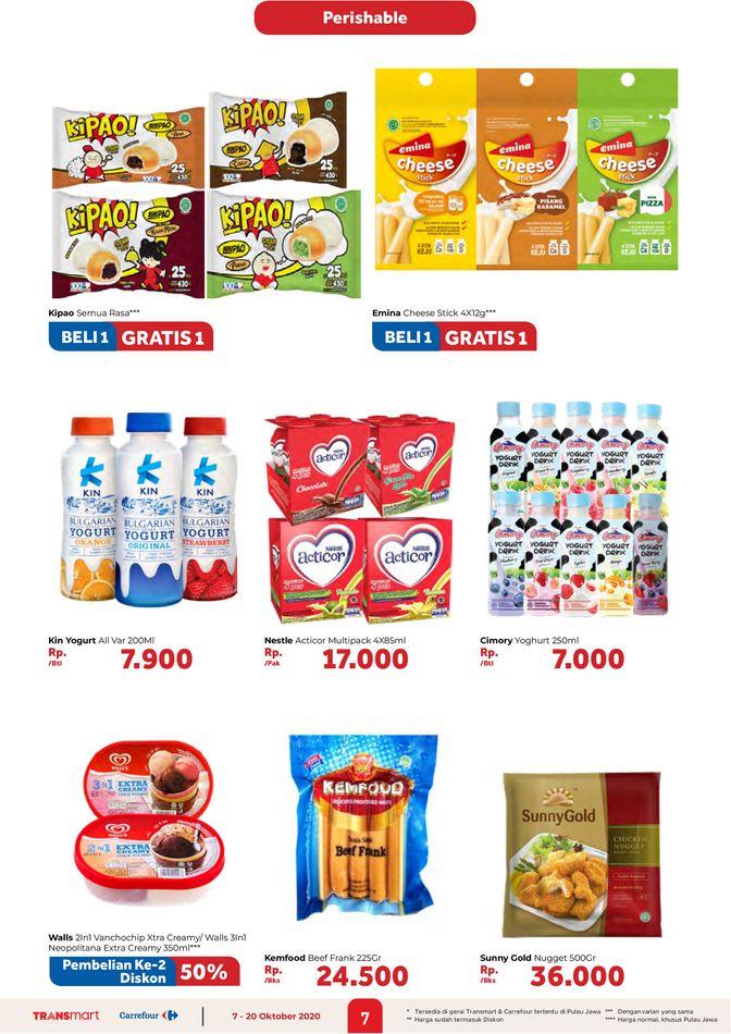 Promo Carrefour 7