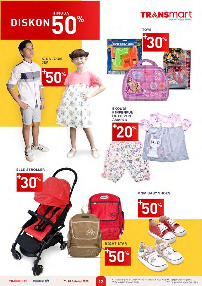 Promo Carrefour 13
