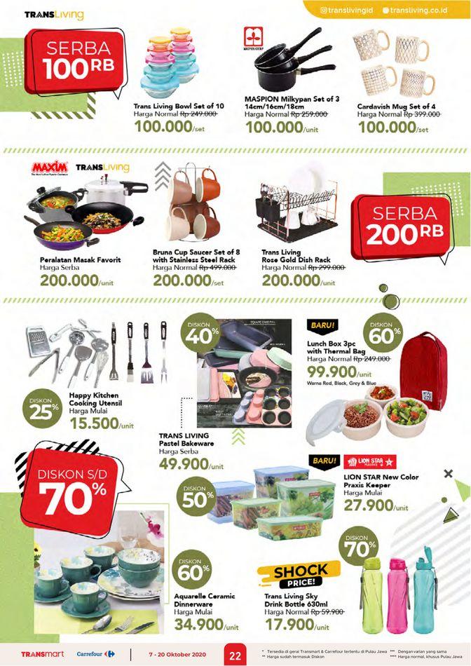Promo Carrefour 22