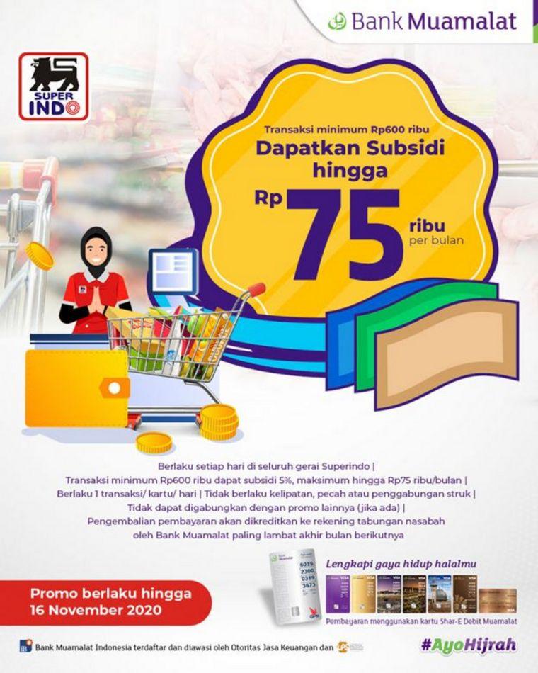 Promo Super INDO 2
