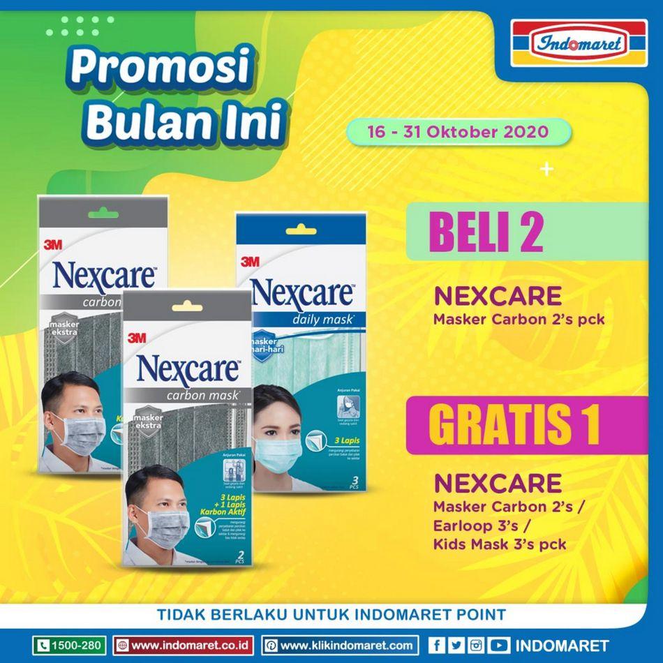 Promo Indomaret 5