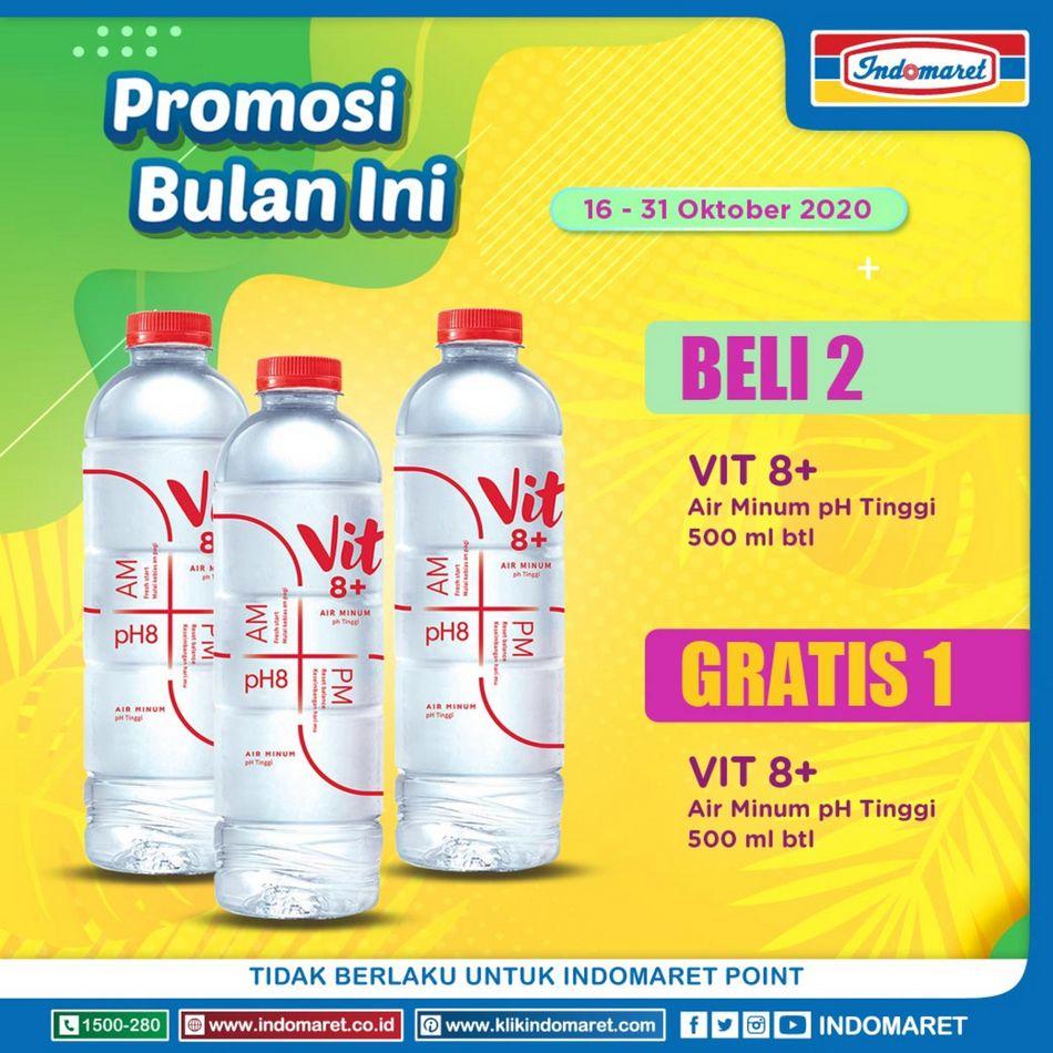 Promo Indomaret 6