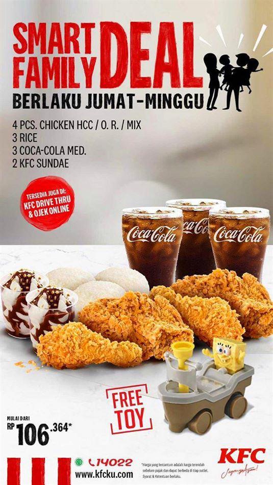 Promo KFC 1