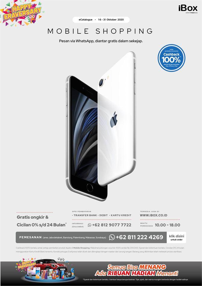 Promo iBox 1