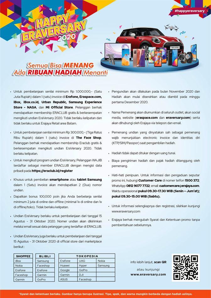 Promo iBox 10