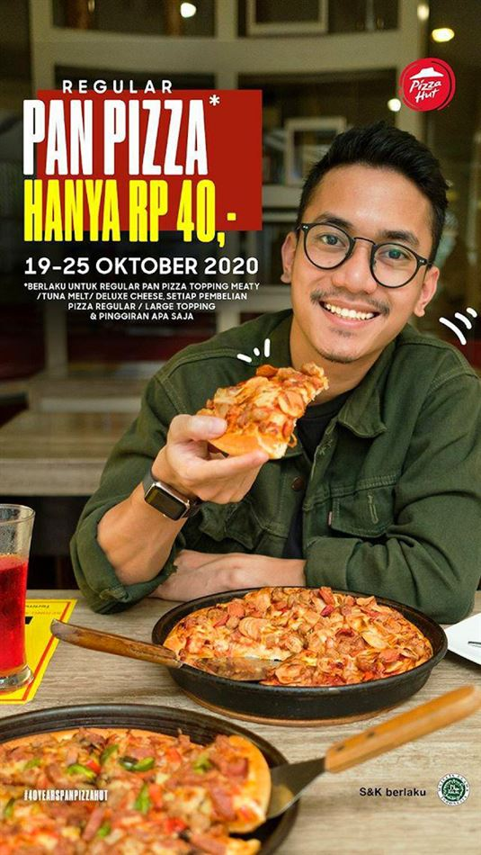 Promo Pizza Hut 2