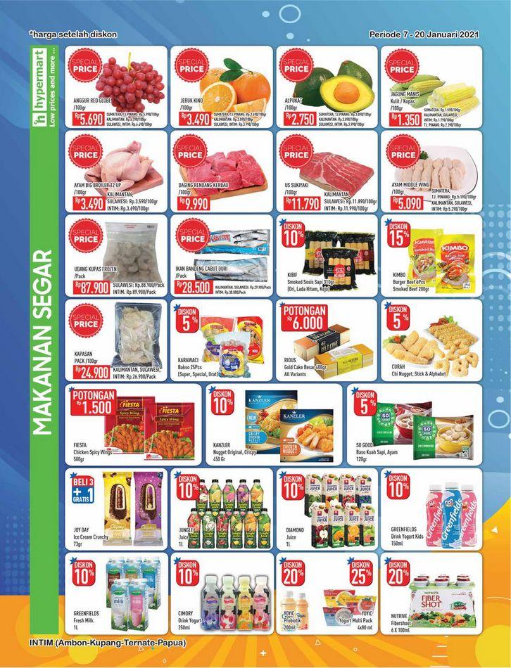 Promo Hypermart 2