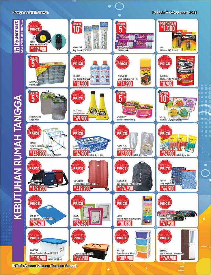 Promo Hypermart 10