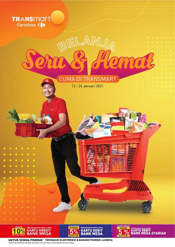 Promo Carrefour 1