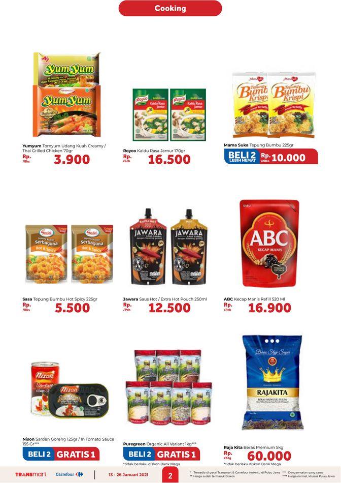 Promo Carrefour 2