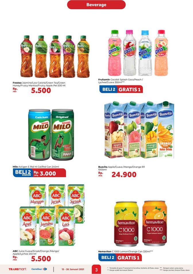 Promo Carrefour 3