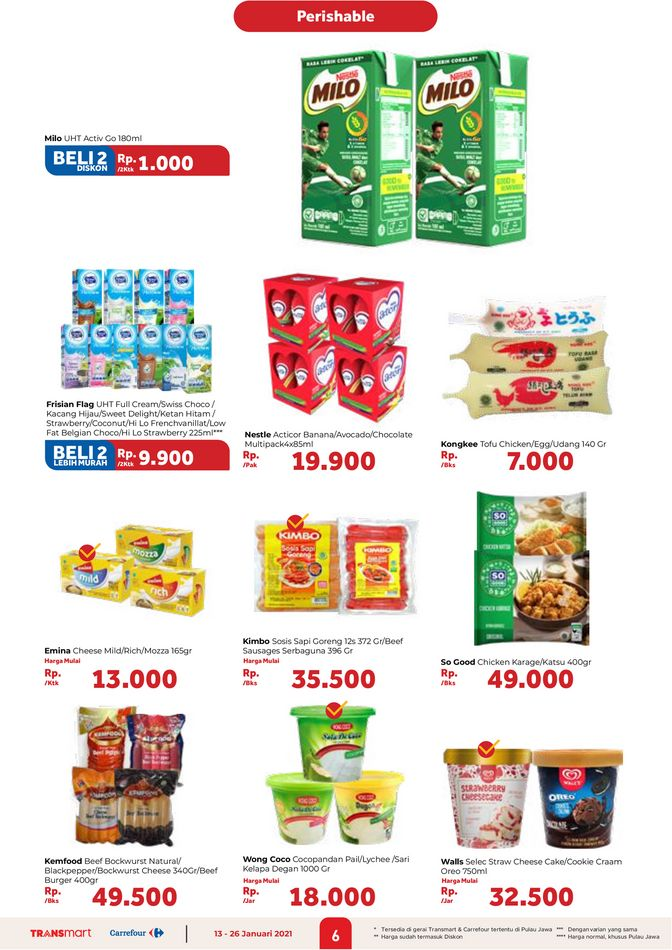 Promo Carrefour 6