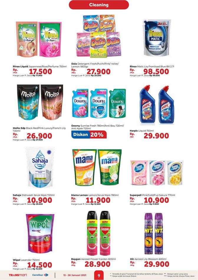 Promo Carrefour 9