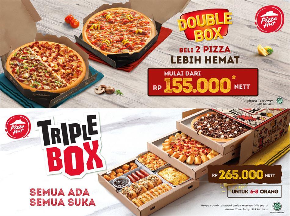 Promo Pizza Hut 2