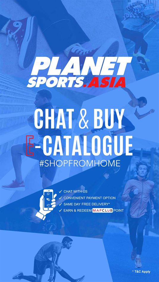 Promo Planet Sports 1